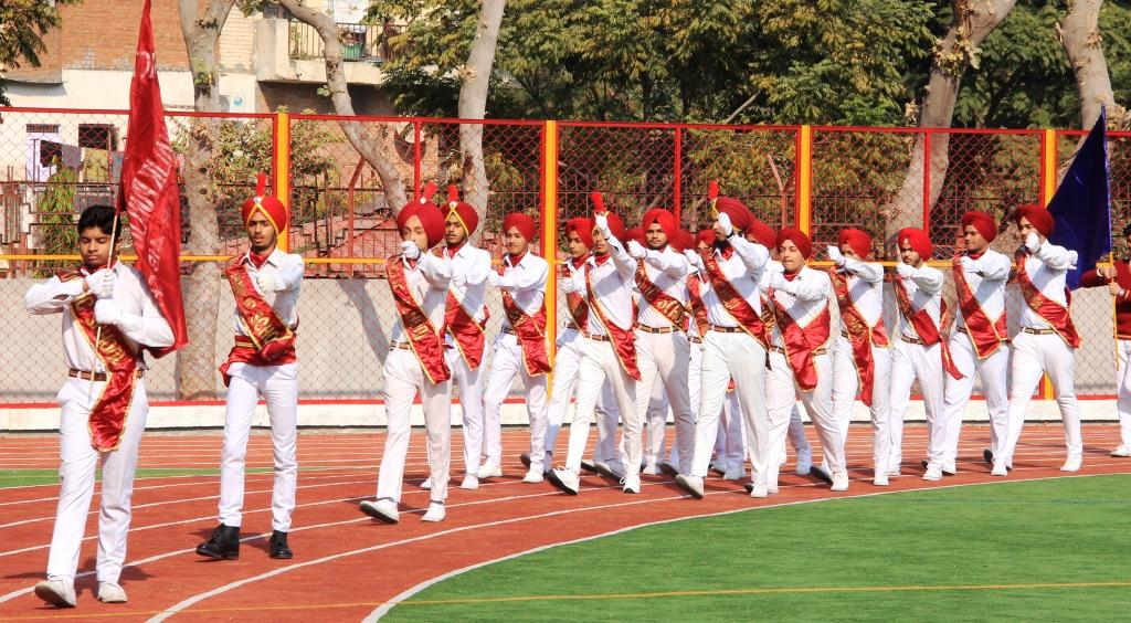 Chandigarh | Shivalik Public School